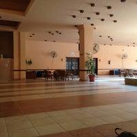 Photo taken at Palmera Beach Resort Ain Sukhna by Ahmed H. on 5/18/2013