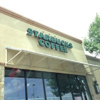 Photo taken at Starbucks by Rocio D. on 6/23/2013