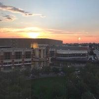 Photo taken at Hilton Lexington/Downtown by Natalie W. on 8/4/2017