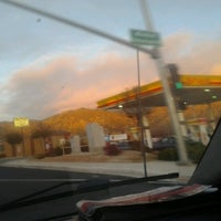 Photo taken at Shell by Cesar S. on 11/30/2012