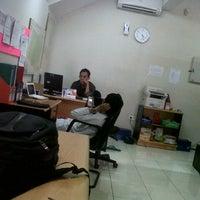 Photo taken at Bank CIMB NIAGA Unit Mikro Laju Gemolong by Youssef H. on 2/7/2013