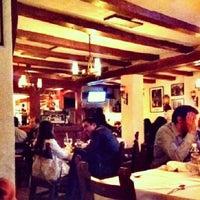 Photo taken at Lugano by Rafael G. on 12/5/2012