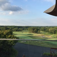 Photo taken at Mountain Branch Golf Club by Michael L. on 8/7/2015