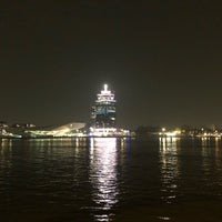 Photo taken at Port Of Amsterdam 4 by Ronald Z. on 4/12/2018
