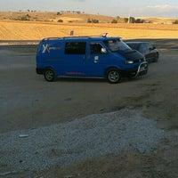 Photo taken at Yurtiçi Kargo by Satilmis U. on 11/25/2016
