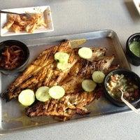 Foto tirada no(a) Coni'seafood por Alex d. em 6/23/2013