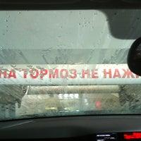 Photo taken at Минутка by Stas M. on 4/23/2013