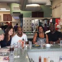 Photo taken at cafe mandolin - old San Juan by Bryan T. on 9/5/2013