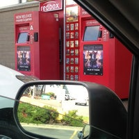 Photo taken at Redbox by 💗Doll F. on 8/26/2013
