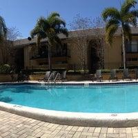 Photo taken at Melrose Court II ~Pool~ by Katrina Eireen M. on 3/10/2013