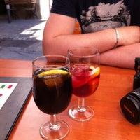 Photo taken at Bar Gonzalo by Jelske S. on 5/24/2013