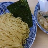 Photo taken at 麺家 大勝軒 by Hiro on 12/7/2014