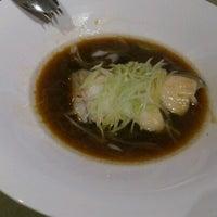 Photo taken at 香港路地裏Dining ボブん家 by Hiroko N. on 10/12/2012