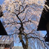 Photo taken at 明保野亭 by S.Kajimoto on 3/27/2016