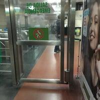 Foto tomada en Estación Congreso de Tucumán [Línea D] por Fernando R. el 6/16/2016