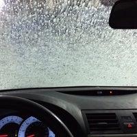 Photo taken at Z-Xpress Car Wash by John L. on 2/1/2014