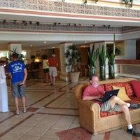 Foto tomada en The Inn at Mazatlan Resort & Spa - Mazatlan, Mexico por Roxana G. el 4/11/2013