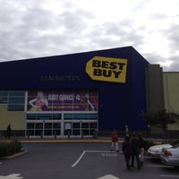Photo taken at Best Buy by João L. on 12/28/2012