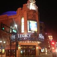 Photo taken at Silver Legacy Resort Casino by João L. on 2/1/2013