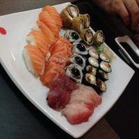 Photo taken at Taki Culinária Japonesa by Rone Q. on 1/26/2014