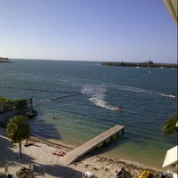 Foto tomada en Hyatt Key West Resort and Spa  por Ric M. el 10/23/2012