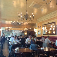 Photo taken at Café Rouge by James A. on 7/4/2013