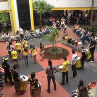 Photo taken at Pontifícia Universidade Católica de Goiás (PUC Goiás) by Rita De Cassia S. on 11/27/2012