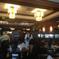 Photo taken at McCormick & Schmick's by Vykky H. on 7/27/2013