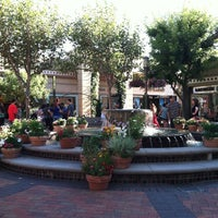 Photo taken at Broadway Plaza by Katie O. on 9/30/2012