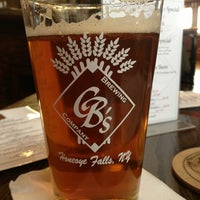Photo taken at CB Craft Brewers by Cathy C. on 2/16/2013