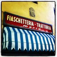 Fiaschetteria Trattoria Mario - Steakhouse in Mercato Centrale