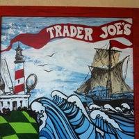 Photo taken at Trader Joe's by David on 11/23/2012