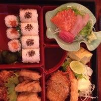 Photo taken at Nihon-kai Japanese Restaurant by Praphan S. on 3/23/2013