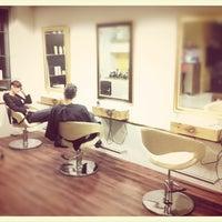 Photo taken at medinmleko - čarovnija lepote salon by Sasho K. on 10/3/2012
