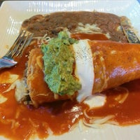 Photo taken at Vallarta Mexican Restaurant by Antelle W. on 2/20/2013