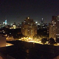 Photo taken at Fairfield Inn & Suites By Marriott New York Brooklyn by James on 7/4/2013