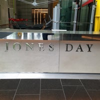 Photo taken at Jones Day by Lima on 6/18/2013