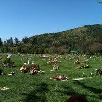 Foto tirada no(a) Cementerio Parque del Recuerdo Cordillera por Francisco L. em 11/2/2012