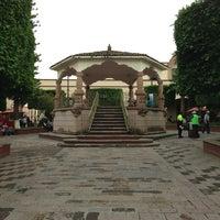 Photo taken at Huichapan by Ana Z. on 6/13/2013