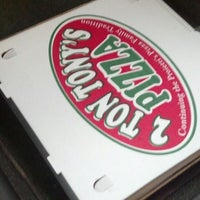 Photo taken at 2 Ton Tony's by Dino K. on 4/21/2013