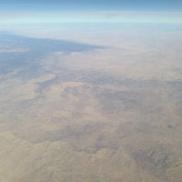 Photo taken at In Flight by Jason J. on 11/22/2012