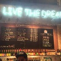 Foto tirada no(a) BrewDog São Paulo por James H. em 7/17/2015