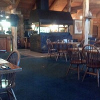 Photo taken at Guy's Lolo Creek Steakhouse by Larry F. on 5/17/2013