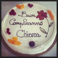 Foto scattata a Consorzio Turistico Langhe Monferrato Roero Marketing Office da Chiara B. il 7/10/2013