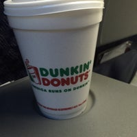 Photo taken at Dunkin Donuts by Mike 🌎 on 12/29/2015