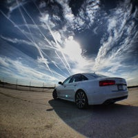 Photo taken at Naval Air Station Brunswick by FOURTITUDE.COM, The Audi Enthusiast Website on 10/14/2013