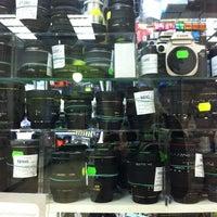 Снимок сделан в Photolubitel и Ч/Б ФОТОкомиссионка пользователем Алина Р. 12/28/2012