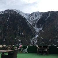 11/4/2017 tarihinde elifziyaretçi tarafından Ayder Doğa Resort Otel'de çekilen fotoğraf
