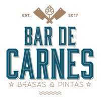 Photo taken at Bar de Carnes - Brasas & Pintas by Martin B. on 6/26/2017