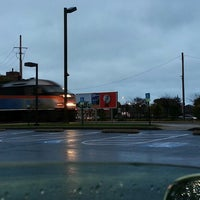Photo taken at Metra - Franklin Park by Sasha A. on 10/31/2013